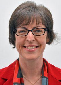 National Park Authority Member Dr Rachel Heath-Davies
