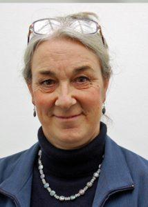 National Park Authority Member Dr Rosetta Plummer