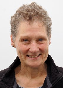 Dr Madeleine Havard Welsh Government Appointed Member of the Pembrokeshire Coast Naitonal Park Authority