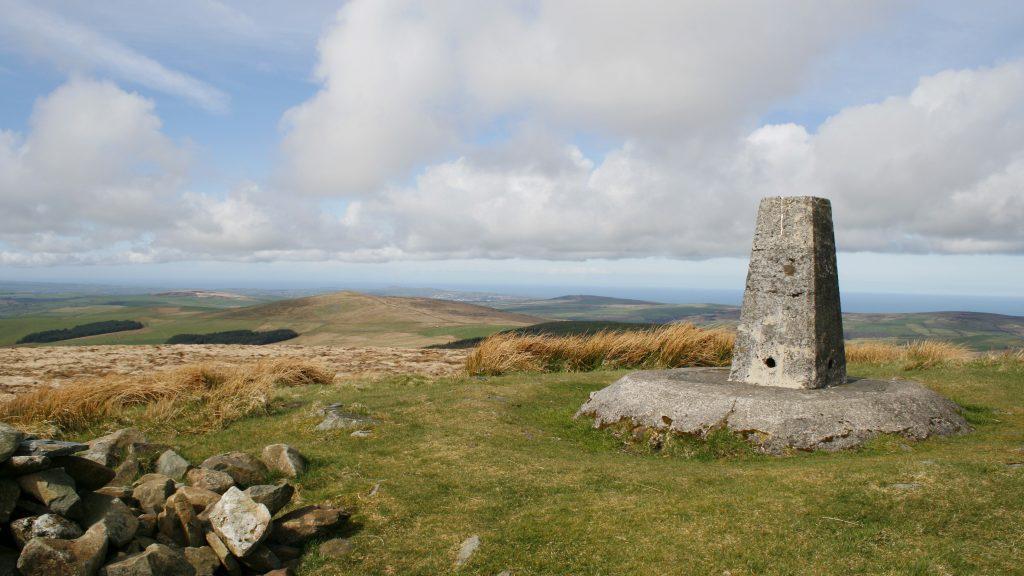 Foel Cwmcerwyn, Preseli Hills