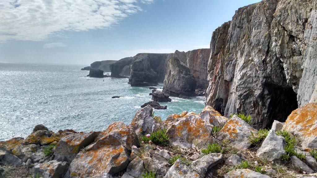 Castlemartin Range