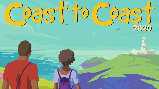 Coas to Coast 2020 cover banner
