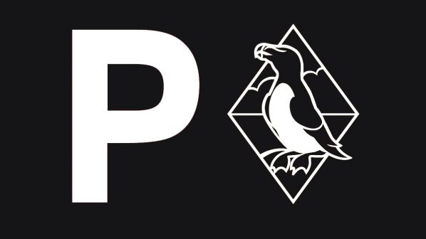 Parking 'P' symbol alongside Pembrokeshire Coast National Park logo