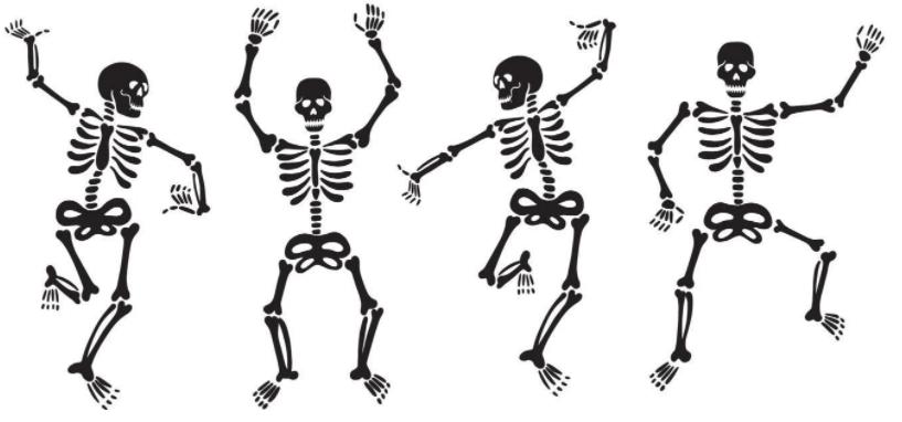 Skeleton Trail